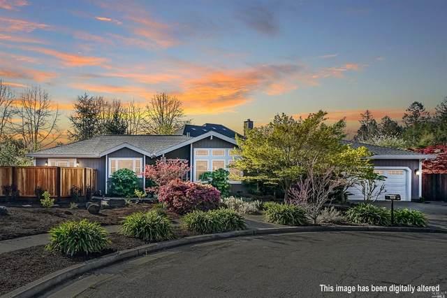 519 Debra Court, Santa Rosa, CA 95404 (#321016453) :: HomShip