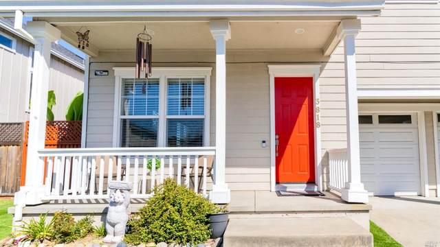 3818 Louis Krohn Drive, Santa Rosa, CA 95407 (#321019651) :: Intero Real Estate Services