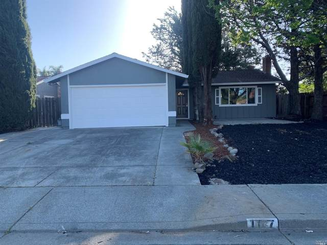 107 Natick Court, Vacaville, CA 95687 (#321019636) :: The Abramowicz Group