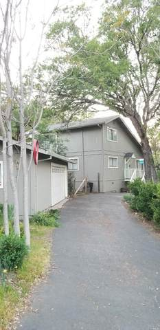 1169 Deputy Drive, Pope Valley, CA 94567 (#321021376) :: RE/MAX Accord (DRE# 01491373)