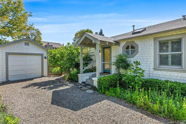 6870 Jefferson Street, Yountville, CA 94599 (#321021634) :: The Abramowicz Group