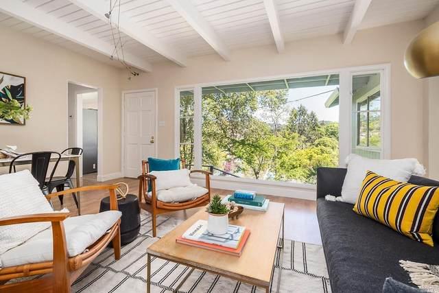 32 Terrace Ave, San Anselmo, CA 94960 (#321025304) :: Corcoran Global Living