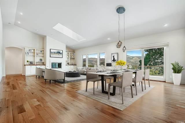 850 Wild Oak Drive, Santa Rosa, CA 95409 (#321028022) :: Golden Gate Sotheby's International Realty
