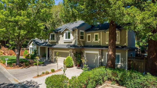 5 Deer Creek Court, Fairfax, CA 94930 (#321028946) :: Lisa Perotti | Corcoran Global Living