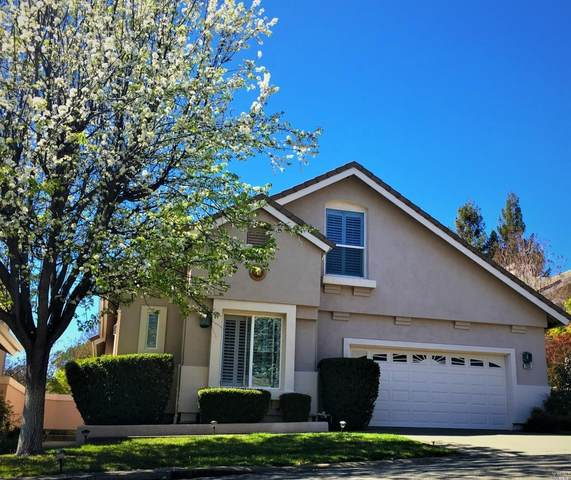2935 Quail Hollow Drive, Fairfield, CA 94534 (#321027891) :: The Abramowicz Group