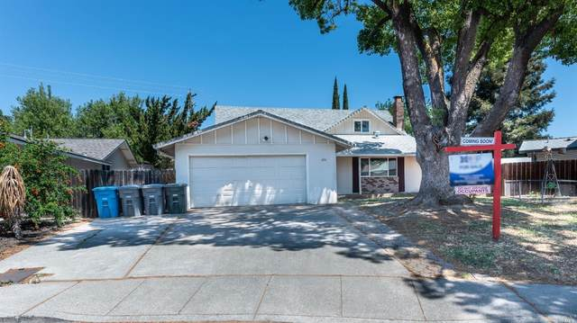 372 Chelan Drive, Vacaville, CA 95687 (#321011945) :: The Lucas Group