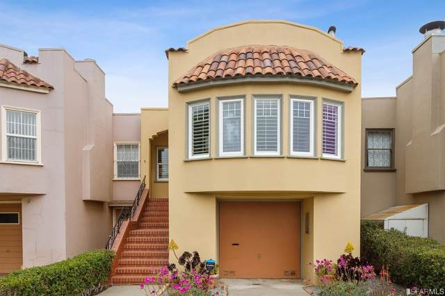 8 San Gabriel Avenue, San Francisco, CA 94112 (#421542814) :: Lisa Perotti | Corcoran Global Living