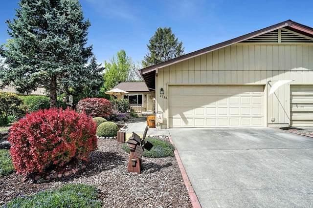 6588 Meadowridge Drive, Santa Rosa, CA 95409 (#321030148) :: The Abramowicz Group