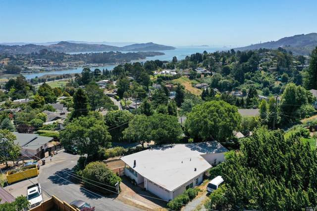 934 N Vernal Avenue, Mill Valley, CA 94941 (#321033899) :: Lisa Perotti | Corcoran Global Living
