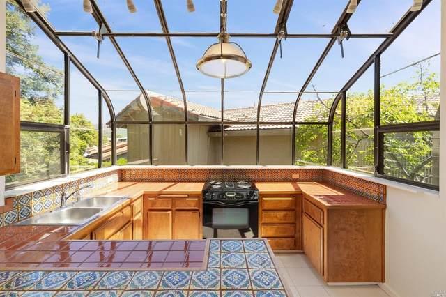 812 W 2nd Street, Sonoma, CA 95476 (#321033785) :: Team O'Brien Real Estate