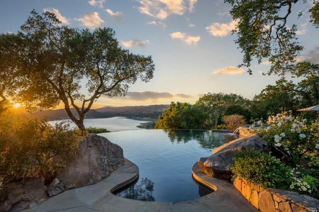 40 Long Ranch Road, St. Helena, CA 94574 (#321042581) :: Lisa Perotti | Corcoran Global Living