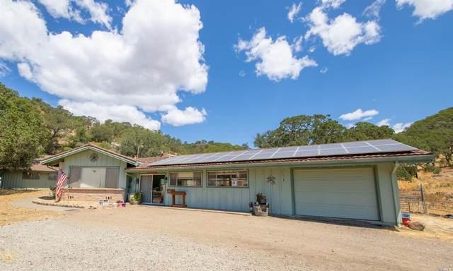 2300 Rockville Road, Fairfield, CA 94534 (#321002057) :: Intero Real Estate Services