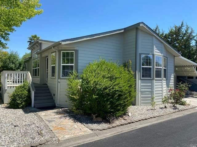 82 Primrose #82, Calistoga, CA 94515 (#321047875) :: Golden Gate Sotheby's International Realty