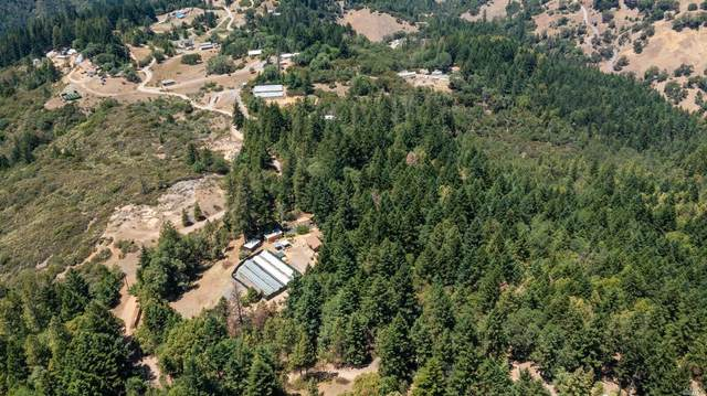 Redwood Valley, CA 95470 :: Golden Gate Sotheby's International Realty