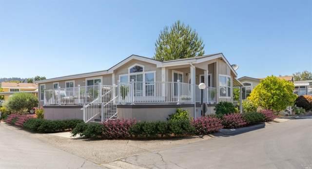 6468 Washington Street #88, Yountville, CA 94599 (#321045964) :: Golden Gate Sotheby's International Realty