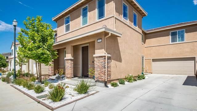2372 Hanson Drive, Fairfield, CA 94533 (#321060028) :: Golden Gate Sotheby's International Realty