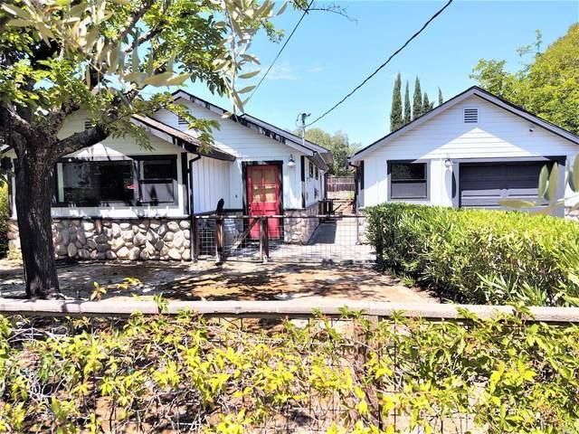 958 Hunt Avenue, St. Helena, CA 94574 (#321062955) :: Golden Gate Sotheby's International Realty
