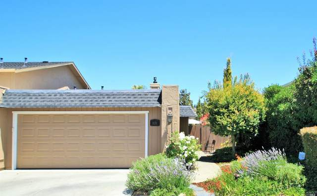 1131 Grove Circle, Benicia, CA 94510 (#321063053) :: The Abramowicz Group