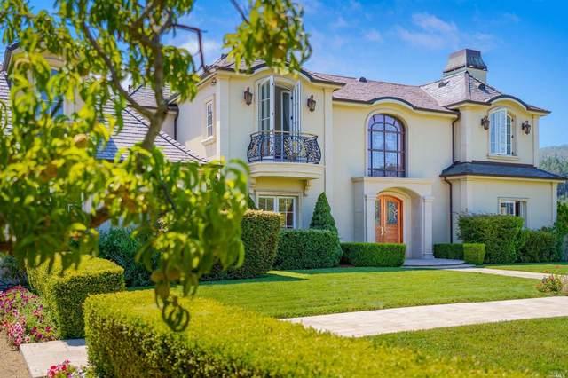 2059 Vallejo Street, St. Helena, CA 94574 (#321062267) :: Golden Gate Sotheby's International Realty