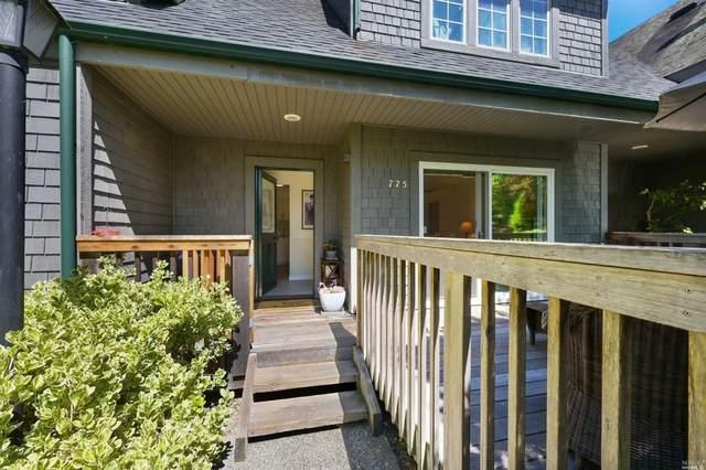 775 Miller Avenue, Mill Valley, CA 94941 (#321065379) :: Lisa Perotti | Corcoran Global Living