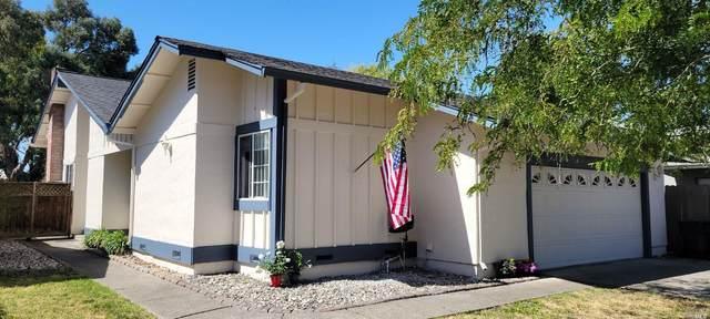 1113 Copeland Creek Drive, Rohnert Park, CA 94928 (#321065460) :: RE/MAX GOLD