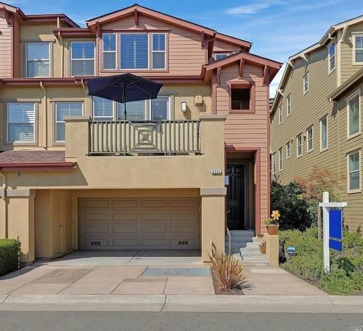 6282 Rocky Point Court, Oakland, CA 94605 (#321064422) :: Golden Gate Sotheby's International Realty