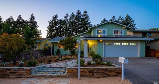 1110 Holly Avenue, Rohnert Park, CA 94928 (#321069820) :: Hiraeth Homes