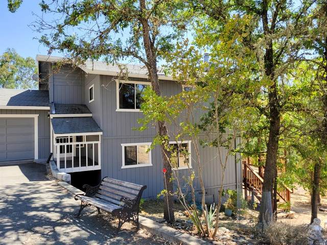 511 Riverside Drive, Ukiah, CA 95482 (#321068385) :: Lisa Perotti | Corcoran Global Living