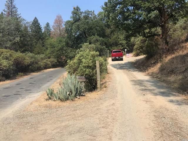 18941 Ridgeway Highway, Potter Valley, CA 95469 (#321071021) :: Lisa Perotti   Corcoran Global Living