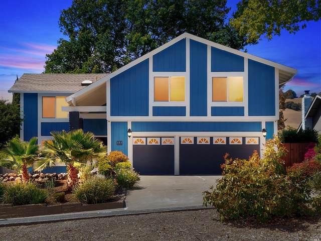 357 San Marin Drive, Novato, CA 94945 (#321073073) :: Lisa Perotti | Corcoran Global Living