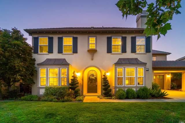 20 Valleyview Terrace, Novato, CA 94949 (#321085748) :: Lisa Perotti | Corcoran Global Living