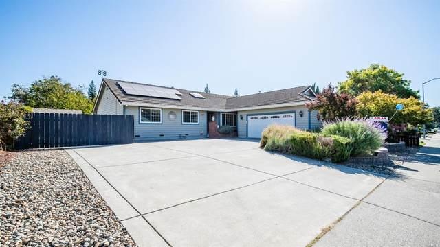 549 Stinson, Vacaville, CA 95688 (#321088609) :: Team O'Brien Real Estate