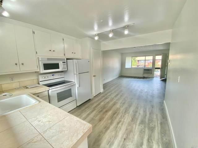 426 North Street #4, Healdsburg, CA 95448 (#321090522) :: Hiraeth Homes