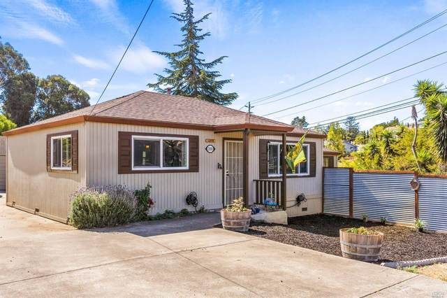 2000 Rancho Road, El Sobrante, CA 94803 (#321091095) :: Team O'Brien Real Estate