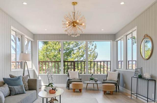 21 Woodside Court, San Anselmo, CA 94960 (#321092203) :: Golden Gate Sotheby's International Realty