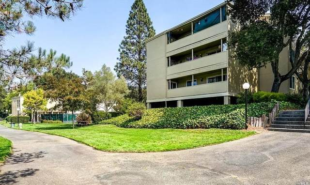 1453 Neotomas Avenue #304, Santa Rosa, CA 95405 (#321092274) :: Lisa Perotti   Corcoran Global Living
