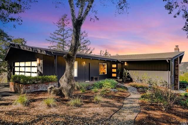 4724 Hidden Oaks Road, Santa Rosa, CA 95404 (#321095411) :: RE/MAX Accord (DRE# 01491373)