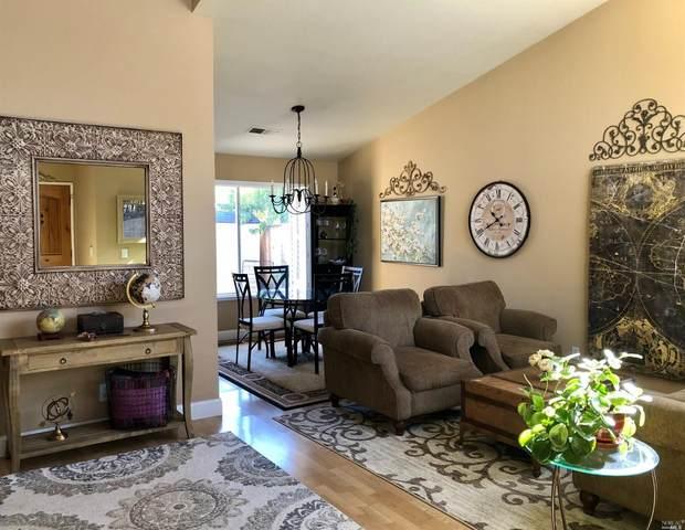 109 Wooded Glen Court, Windsor, CA 95492 (#321096215) :: Hiraeth Homes