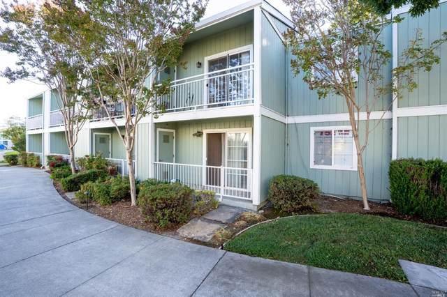 1591 La Esplanada Place #222, Santa Rosa, CA 95404 (#321098894) :: Hiraeth Homes