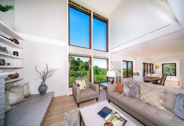 217 Marina Vista Avenue, Larkspur, CA 94939 (#21722772) :: Andrew Lamb Real Estate Team