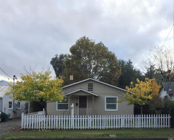 217 S East Street, Cloverdale, CA 95425 (#21725904) :: RE/MAX PROs