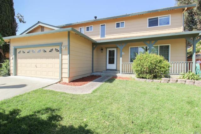729 Whispering Bay Lane, Suisun City, CA 94585 (#21816705) :: Windermere Hulsey & Associates