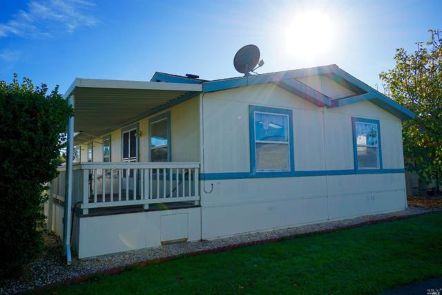 76 Estrella Drive, Santa Rosa, CA 95403 (#21827856) :: W Real Estate | Luxury Team