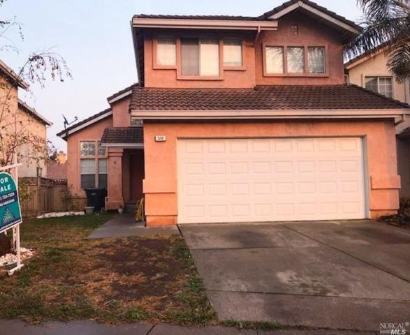 506 Edwards Court, Suisun City, CA 94585 (#21828762) :: Intero Real Estate Services
