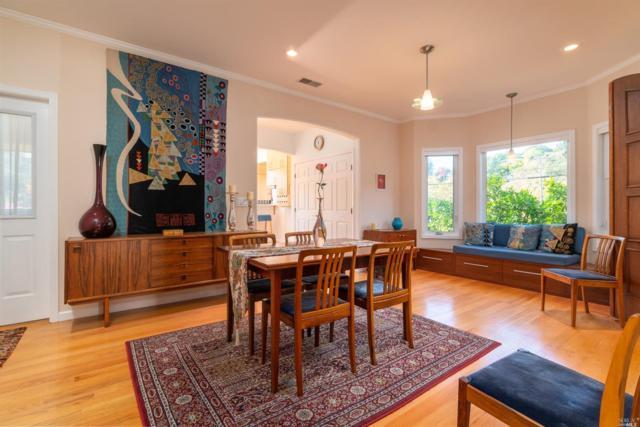 33 Sunset Way, San Rafael, CA 94901 (#21828866) :: Lisa Imhoff | Coldwell Banker Kappel Gateway Realty
