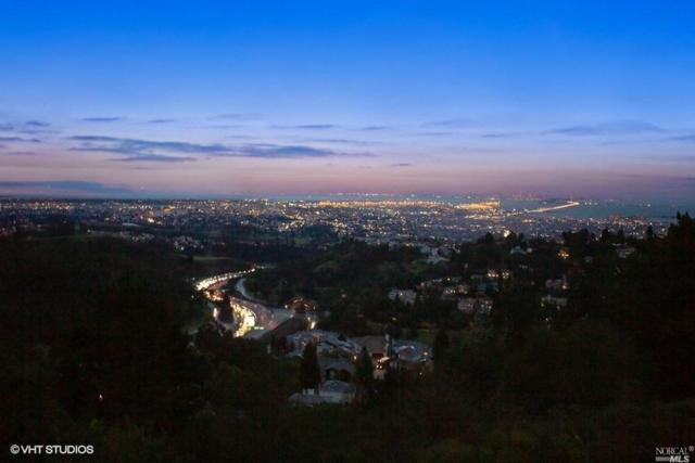 7156 Marlborough Terrace, Berkeley, CA 94705 (#21903350) :: W Real Estate | Luxury Team