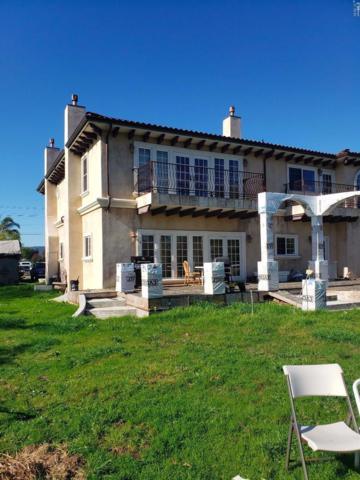 2050-2052 17th Avenue, Santa Cruz, CA 95062 (#21905005) :: Michael Hulsey & Associates