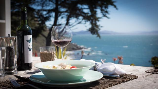 130 Sunset Way, Muir Beach, CA 94965 (#21906212) :: W Real Estate | Luxury Team