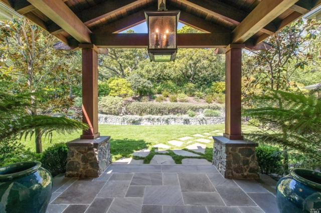 40 Diablo Drive, Kentfield, CA 94904 (#21906872) :: W Real Estate   Luxury Team