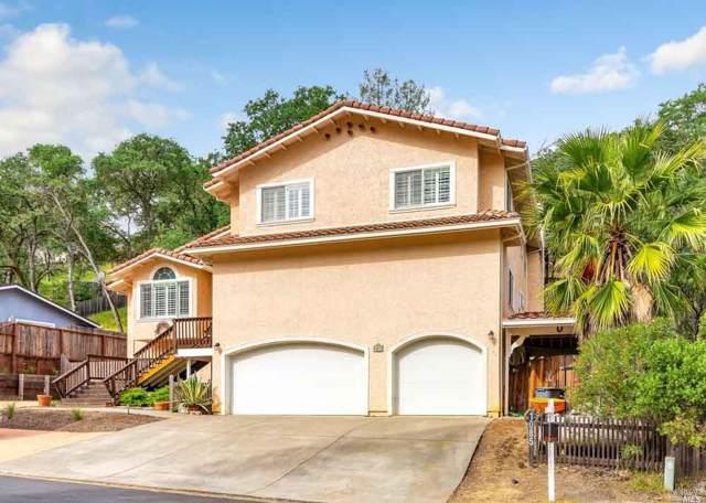 1085 Headlands Drive, Napa, CA 94558 (#21912201) :: Rapisarda Real Estate